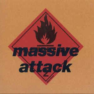 Picture of  Massive Attack – Blue Lines