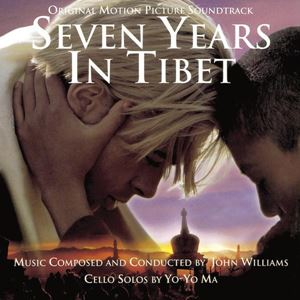 Изображение Seven Years In Tibet - Original Motion Picture Soundtrack