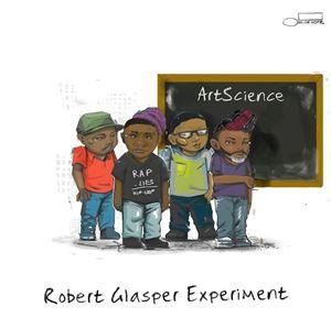 Изображение Robert Glasper Experiment – Artscience