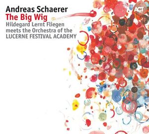 Изображение Andreas Schaerer - The Big Wig