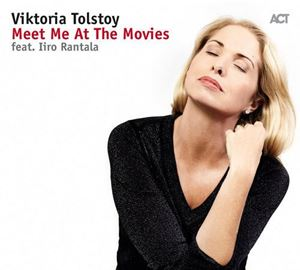 Изображение Viktoria Tolstoy - Meet Me At The Movies