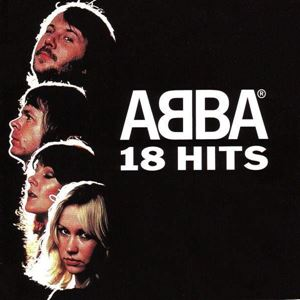 Picture of  ABBA – 18 Hits