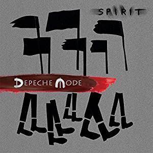 Picture of Depeche Mode - Spirit