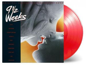 Picture of  9½ Weeks - Original Motion Picture Soundtrack