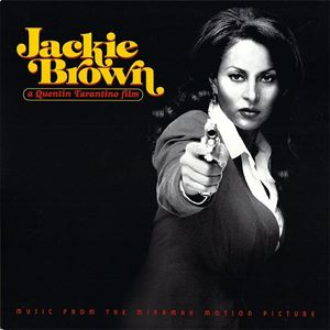 Изображение  Jackie Brown (Music From The Miramax Motion Picture)