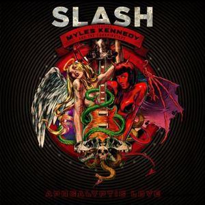 Изображение The Slash Featuring Myles Kennedy And Conspirators– Apocalyptic Love