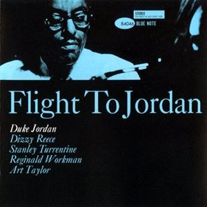 Изображение Duke Jordan ‎– Flight To Jordan