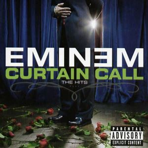 Изображение Eminem ‎– Curtain Call: The Hits