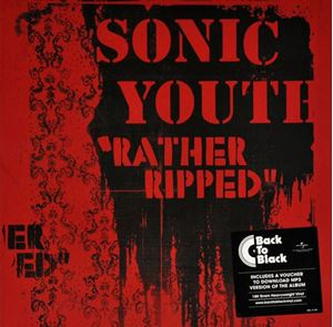 Изображение Sonic Youth ‎– Rather Ripped