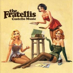 Picture of The Fratellis – Costello Music