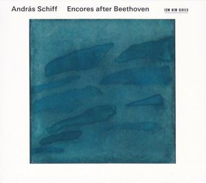 Изображение  András Schiff ‎– Encores After Beethoven