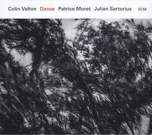Изображение  Colin Vallon Trio – Danse