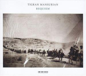 Picture of  Tigran Mansurian – Requiem