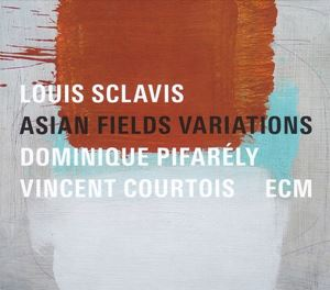 Picture of Louis Sclavis – Asian Field Variations