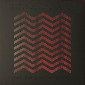 Изображение  Twin Peaks: Fire Walk With Me (Original Motion Soundtrack) -  Angelo Badalamenti