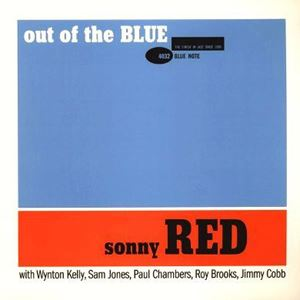Изображение  Sonny Red – Out Of The Blue