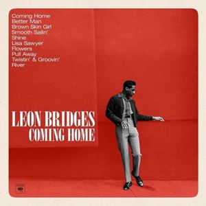 Изображение  Leon Bridges ‎– Coming Home