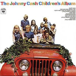 Picture of  Johnny Cash – The Johnny Cash Children's Album