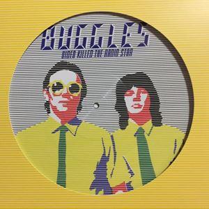 Изображение  Buggles – Video Killed The Radio Star