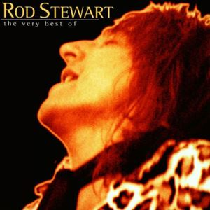 Изображение  Rod Stewart ‎– The Very Best Of Rod Stewart