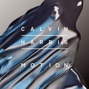 Picture of  Calvin Harris ‎– Motion