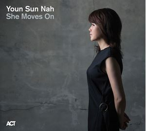 Picture of Youn Sun Nah - She Moves On