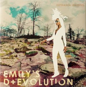 Изображение Esperanza Spalding – Emily's D+Evolution