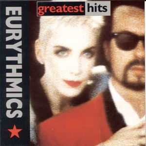 Изображение  Eurythmics ‎– Greatest Hits