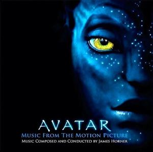 Изображение  James Horner – Avatar (Music From The Motion Picture)