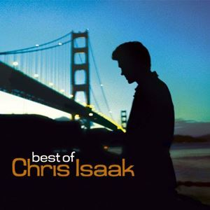 Изображение  Chris Isaak ‎– Best Of Chris Isaak