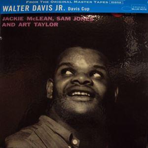Picture of Walter Davis Jr. – Davis Cup