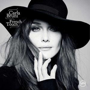 Изображение Carla Bruni – French Touch