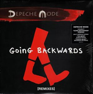 Picture of Depeche Mode – Going Backwards [Remixes]