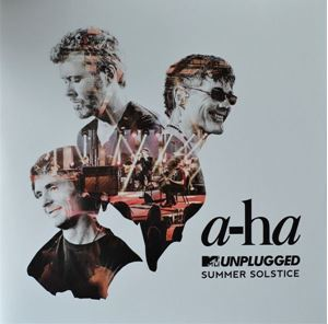 Изображение a-ha ‎– MTV Unplugged (Summer Solstice)
