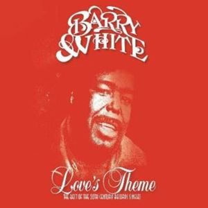Изображение Barry White ‎– Love's Theme, The Best Of The 20th Century Records Singles