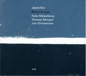 Picture of Jakob Bro – Returnings