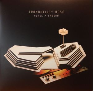 Picture of Arctic Monkeys – Tranquility Base Hotel + Casino