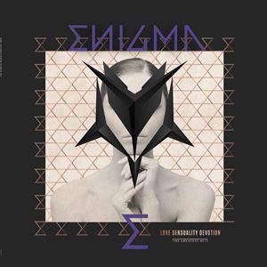 Изображение Enigma – Love Sensuality Devotion (The Greatest Hits)