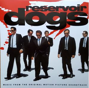 Изображение Reservoir Dogs (Original Motion Picture Soundtrack)