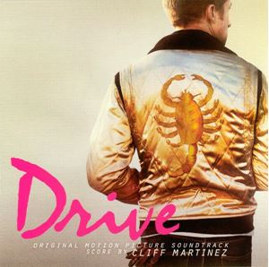 Изображение Cliff Martinez ‎– Drive (Original Motion Picture Soundtrack)
