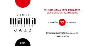 Picture of Vilnius Mama Jazz Margins 2018