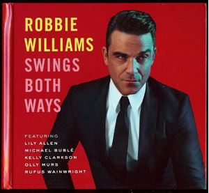 Изображение Robbie Williams ‎– Swings Both Ways