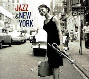 Изображение Various – Jazz & New York