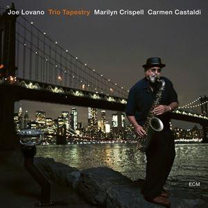 Изображение Joe Lovano – Trio Tapestry