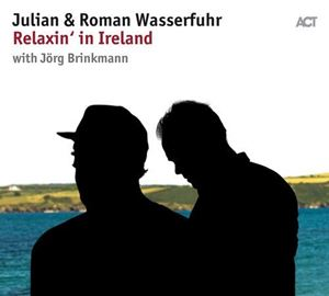 Изображение Julian & Roman Wasserfuhr - Relaxin' in Ireland