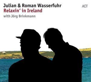 Picture of Julian & Roman Wasserfuhr - Relaxin' in Ireland