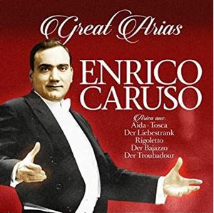 Изображение Enrico Caruso - Great Arias