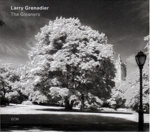 Picture of Larry Grenadier ‎– The Gleaners