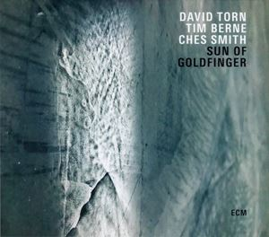 Picture of David Torn / Tim Berne / Ches Smith ‎– Sun Of Goldfinger
