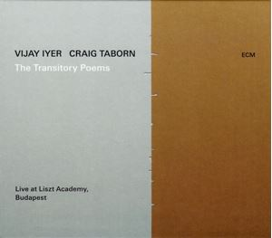 Picture of Vijay Iyer / Craig Taborn ‎– The Transitory Poems